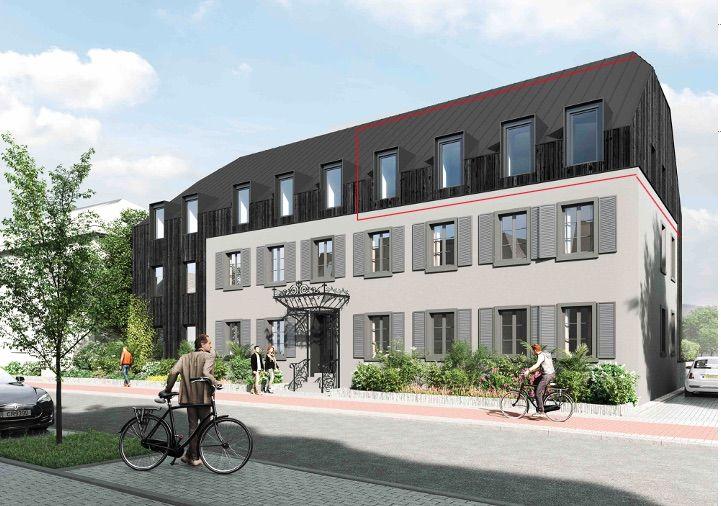 acheter duplex 3 chambres 155 m² sandweiler photo 1