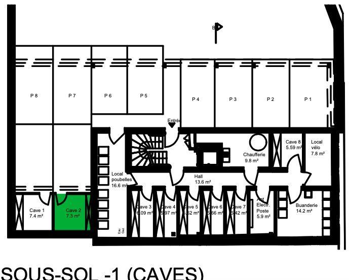 acheter duplex 3 chambres 155 m² sandweiler photo 6