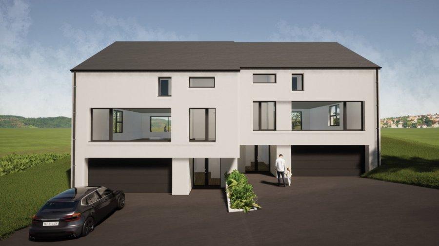 doppelhaushälfte kaufen 3 schlafzimmer 160 m² wincrange foto 2