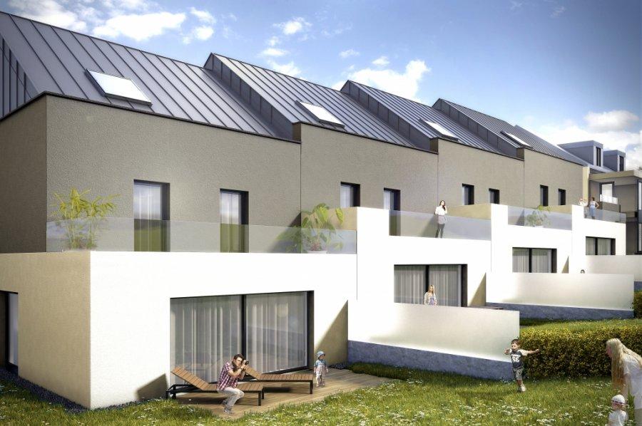 acheter maison individuelle 3 chambres 181 m² beringen (mersch) photo 3