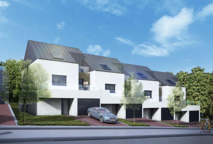 acheter maison individuelle 3 chambres 181 m² beringen (mersch) photo 2