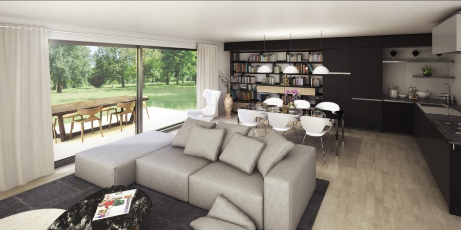 acheter maison individuelle 3 chambres 181 m² beringen (mersch) photo 4