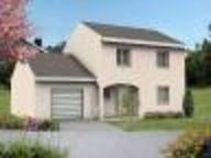 Modèle de maison à vendre F5 à  (FR) - Réf. 3697098