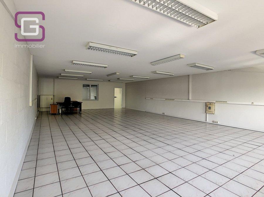 louer bureau 0 chambre 100 m² strassen photo 3