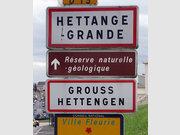 Maison à vendre 4 Chambres à Hettange-Grande - Réf. 6560458
