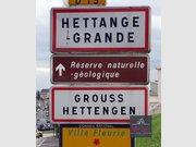 House for sale 4 bedrooms in Hettange-Grande - Ref. 6560458