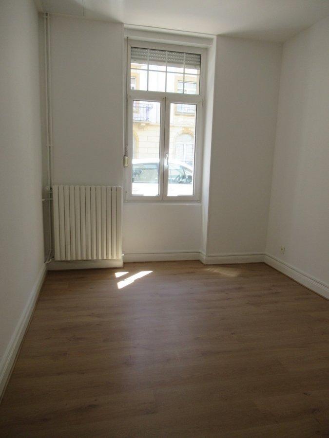 Appartement à louer F4 à Metz-Sablon