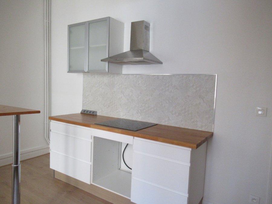 louer appartement 4 pièces 85.35 m² metz photo 4