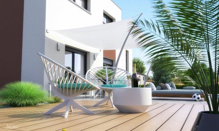 acheter maison 6 pièces 130 m² mécleuves photo 1