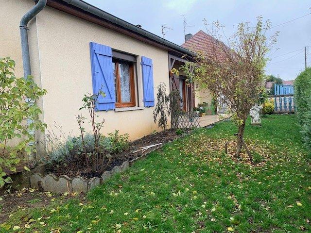 acheter maison 5 pièces 100 m² longwy photo 3