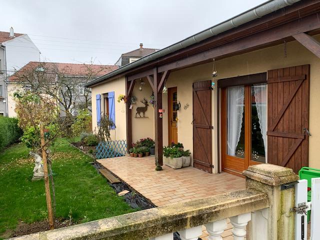 acheter maison 5 pièces 100 m² longwy photo 2