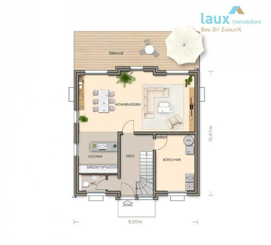 acheter maison 5 pièces 145 m² saarlouis photo 2