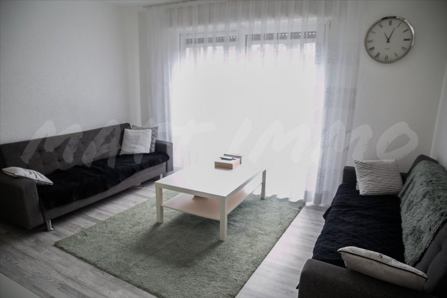 Appartement à vendre F4 à Mulhouse