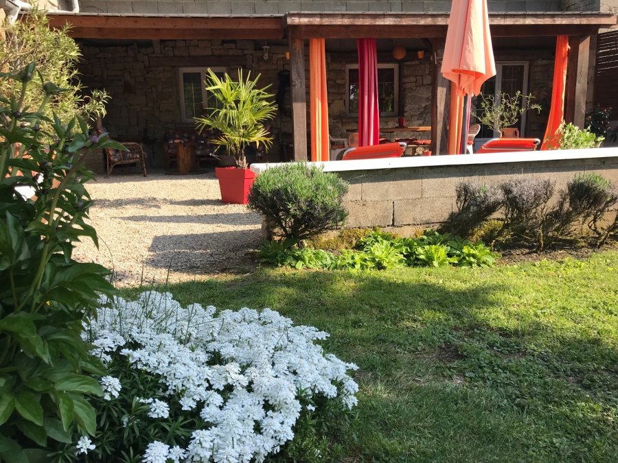 Maison à vendre F8 à Fouchères-aux-Bois