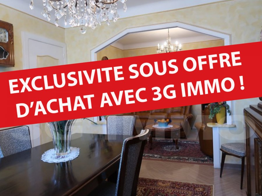 acheter maison individuelle 5 pièces 90 m² mexy photo 1