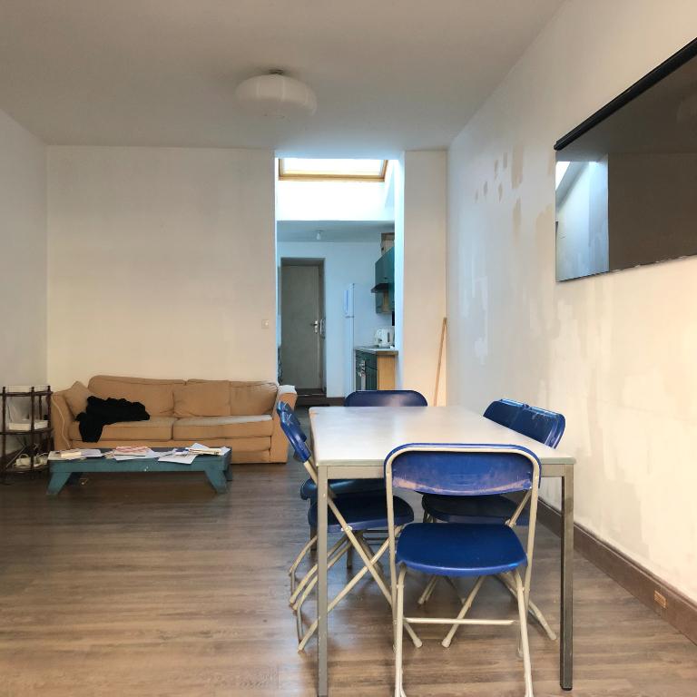 acheter maison 5 pièces 105 m² lille photo 1