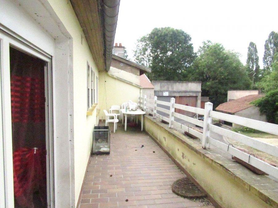 Maison à vendre F6 à Piennes