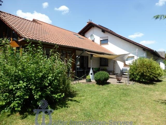 einfamilienhaus kaufen 6 zimmer 220 m² homburg foto 1