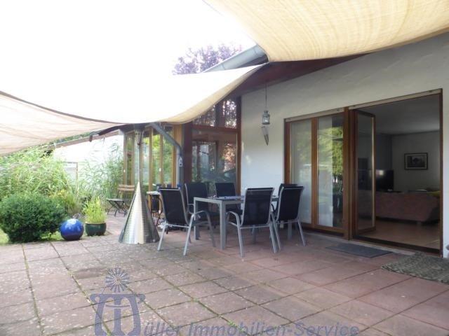 einfamilienhaus kaufen 6 zimmer 220 m² homburg foto 3