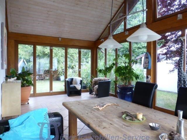 einfamilienhaus kaufen 6 zimmer 220 m² homburg foto 5