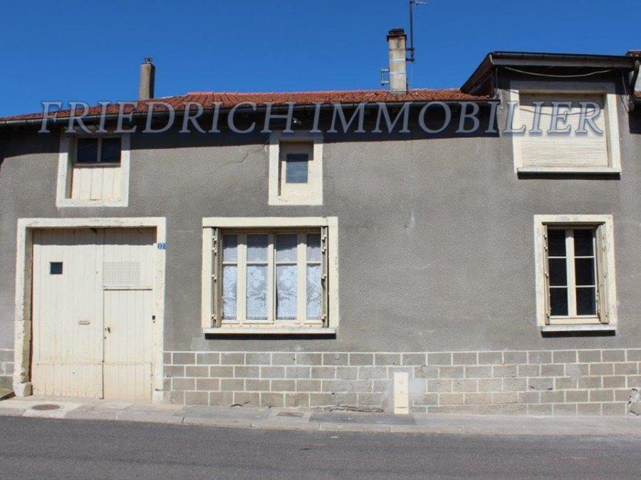 acheter maison 4 pièces 117.64 m² montiers-sur-saulx photo 1