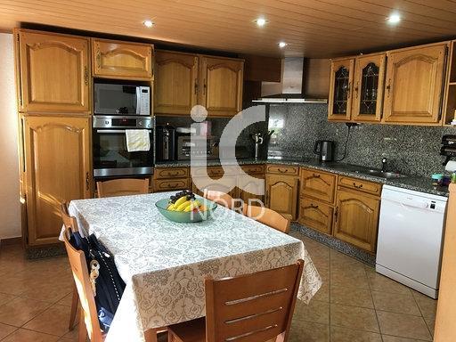acheter maison individuelle 4 chambres 0 m² lellingen photo 3