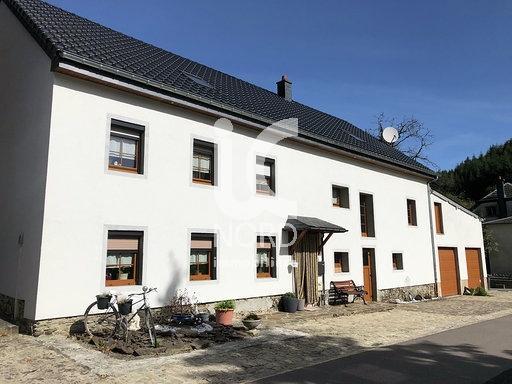 acheter maison individuelle 4 chambres 0 m² lellingen photo 1