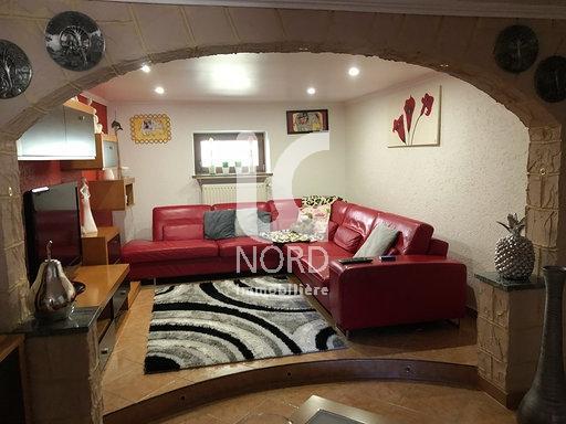 acheter maison individuelle 4 chambres 0 m² lellingen photo 2