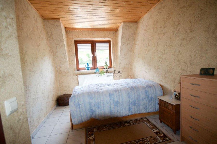 Maison jumelée à vendre 3 chambres à Bofferdange