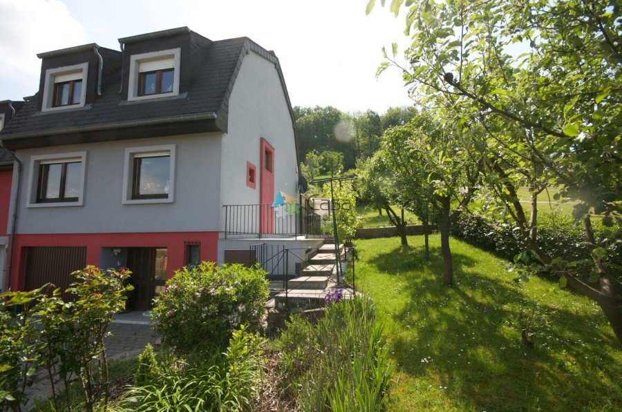 acheter maison jumelée 3 chambres 120 m² bofferdange photo 1