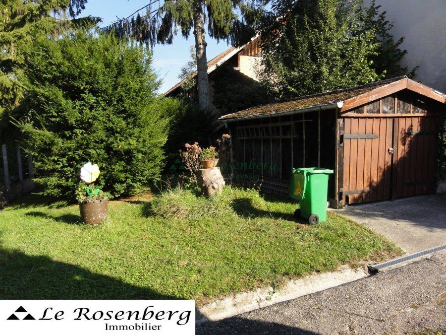 Maison à vendre F7 à Hegenheim