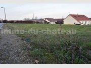 Terrain constructible à vendre à Frebécourt - Réf. 7045338