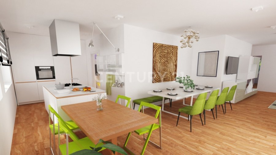 penthouse for buy 4 rooms 157.53 m² wallerfangen photo 2