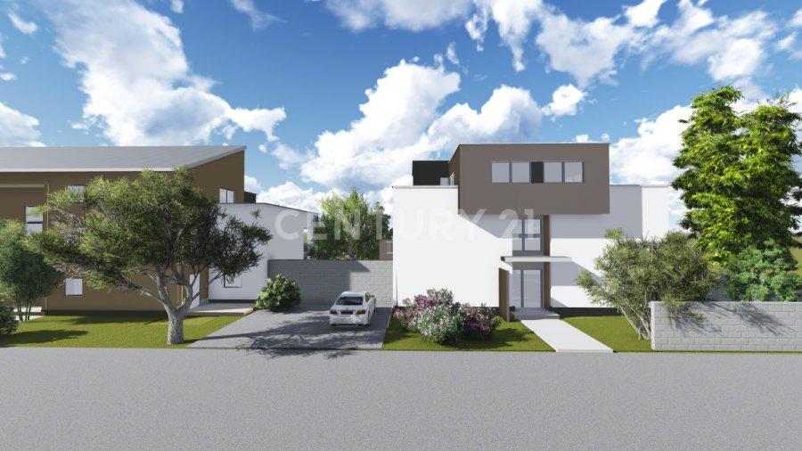 penthouse for buy 4 rooms 157.53 m² wallerfangen photo 7