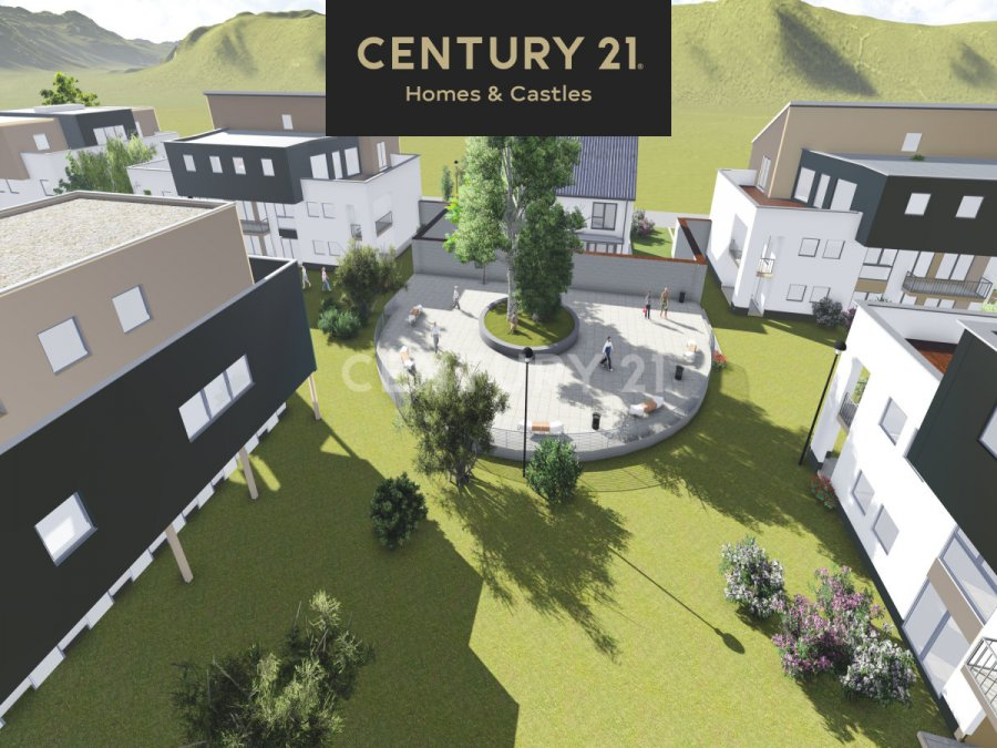 penthouse for buy 4 rooms 157.53 m² wallerfangen photo 3