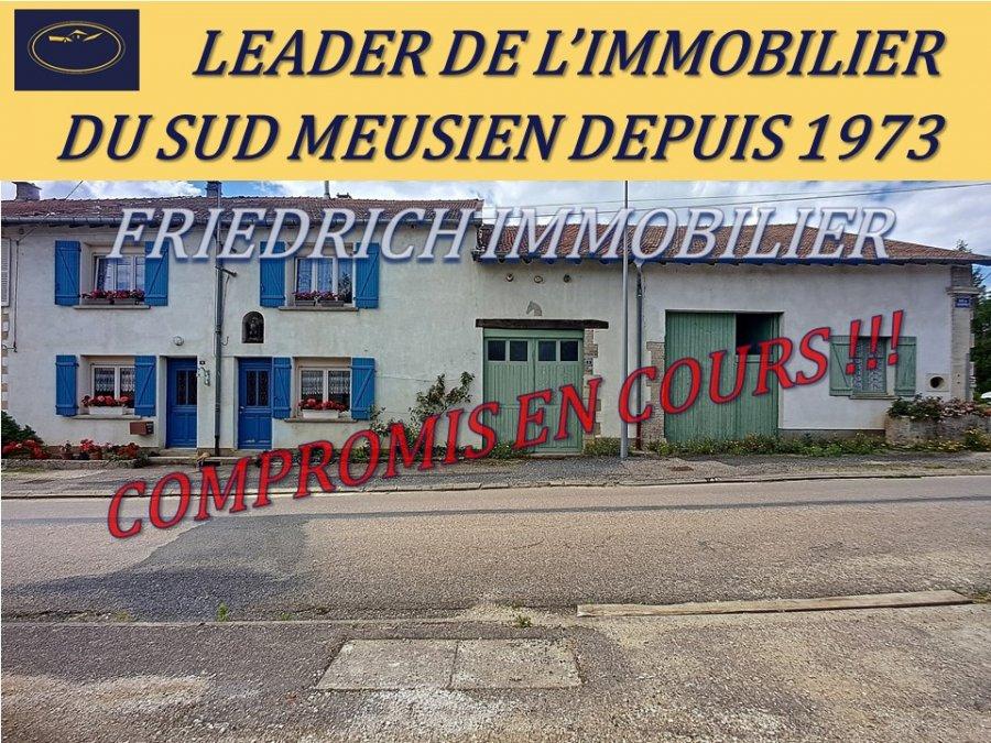 acheter maison 4 pièces 108 m² ligny-en-barrois photo 1