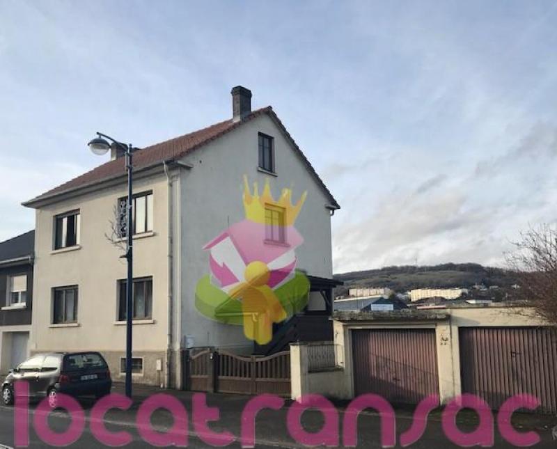 Maison à vendre F6 à Vitry-sur-orne