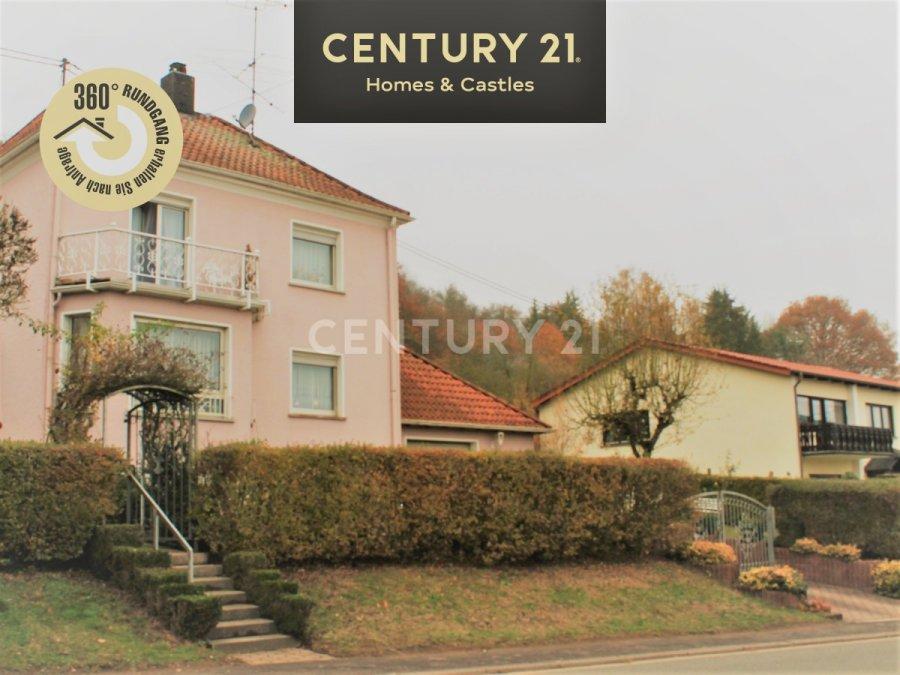 Haus kaufen • Neunkirchen • 225 m² • 229 000 €