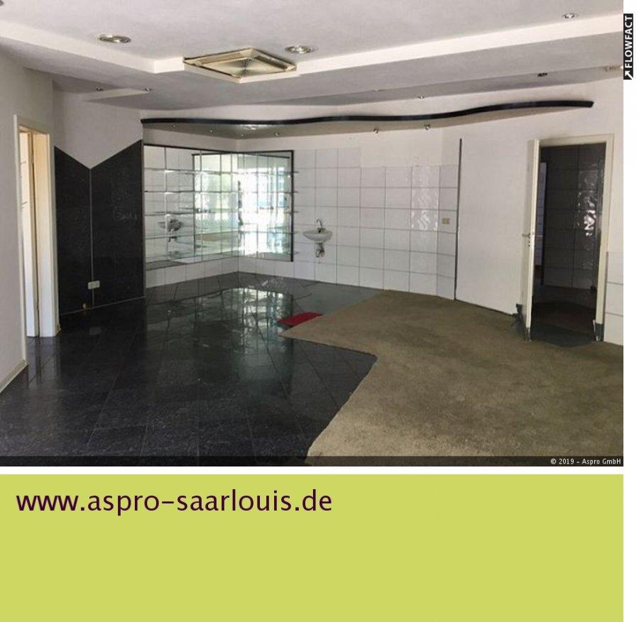 louer bureau 0 pièce 65 m² wallerfangen photo 1