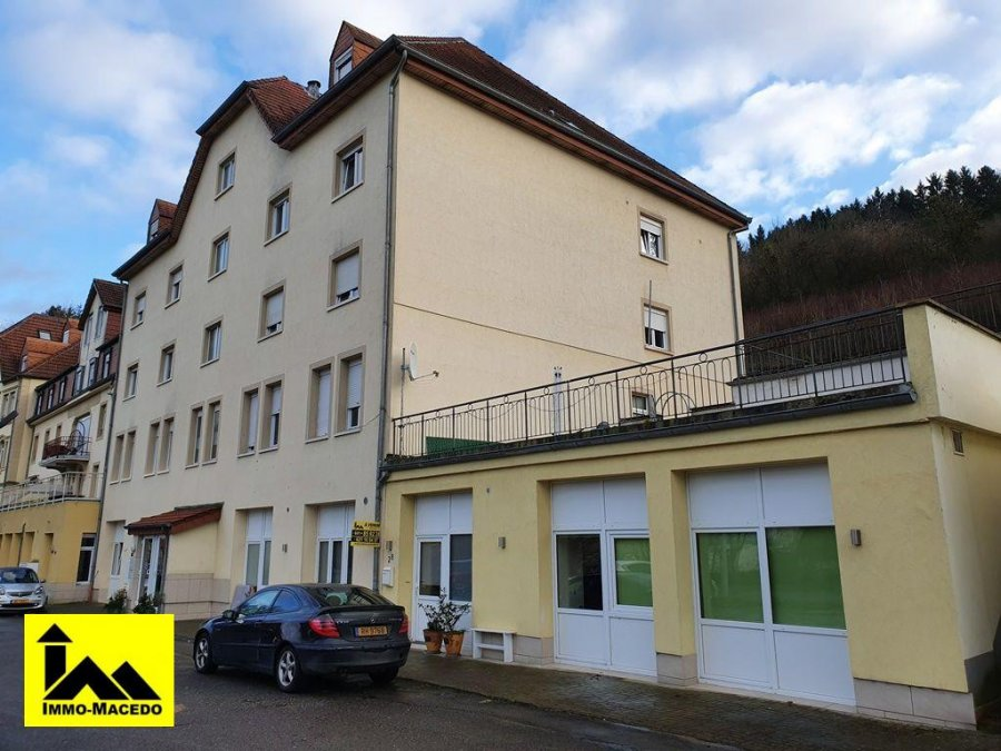 acheter appartement 2 chambres 78 m² bollendorf-pont photo 2