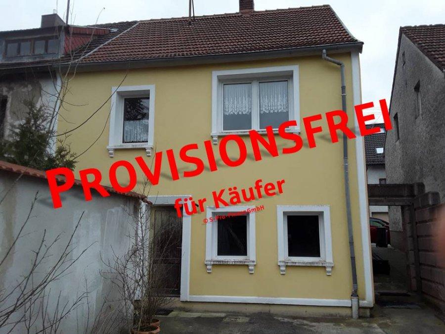 haus kaufen 3 zimmer 65 m² illingen foto 1