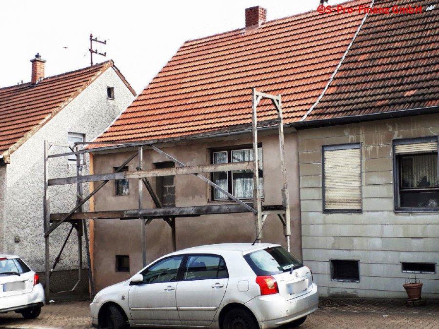haus kaufen 3 zimmer 65 m² illingen foto 3