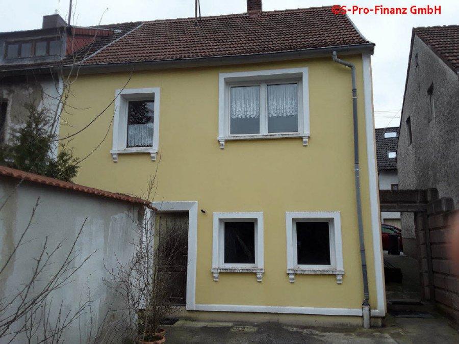 haus kaufen 3 zimmer 65 m² illingen foto 2