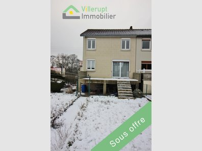 Maison à vendre F5 à Villerupt - Réf. 6177754