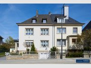 Maison de maître à louer 6 Chambres à Luxembourg-Belair - Réf. 5198810