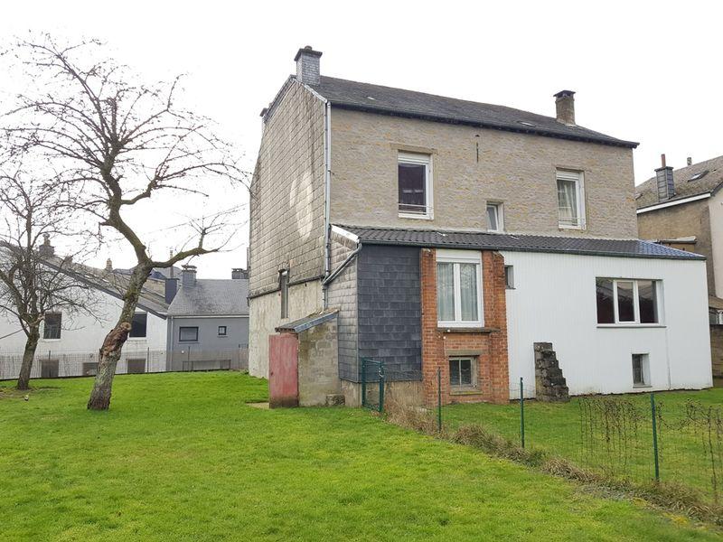 acheter maison 0 pièce 0 m² florenville photo 2