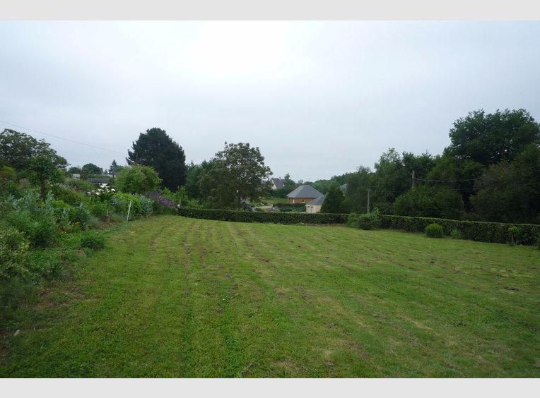 Terrain à vendre à Château-Gontier (FR) - Réf. 4551898