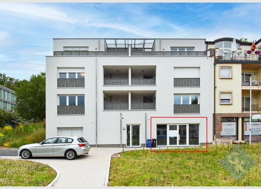 Bureau à vendre à Diekirch (LU) - Réf. 6067418