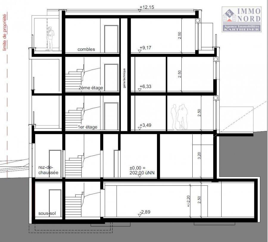 acheter bureau 0 chambre 93.73 m² diekirch photo 4