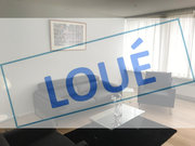 Apartment for rent 2 bedrooms in Luxembourg-Centre ville - Ref. 6686170
